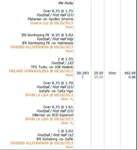 menang set - CARA BERMAIN MIX PARLAY 2019